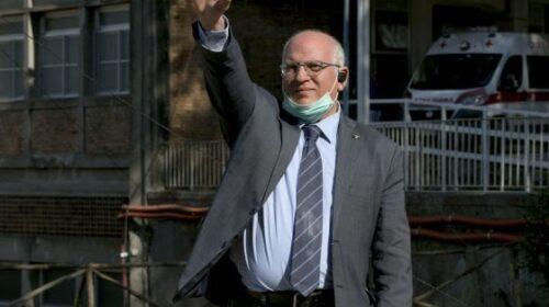 DOMANI PREMIO IL NORMANNO A PAOLO ASCIERTO PER IL FESTIVAL DELLE COLLINE MEDITERRANEE
