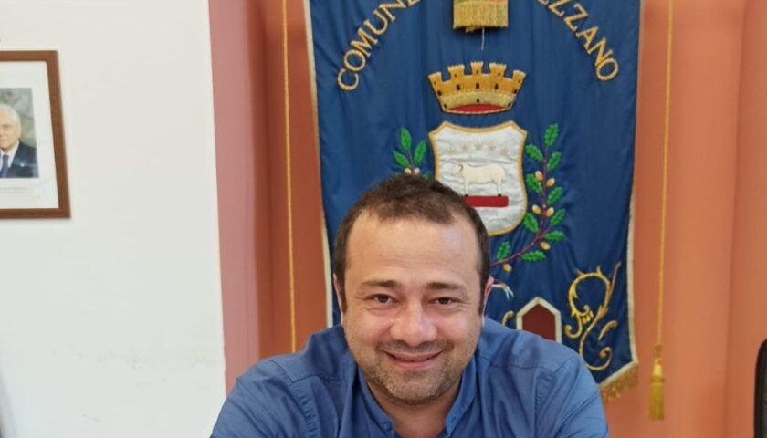 DELEGHE AL CONSIGLIERE COMUNALE DI PELLEZZANO VITO MONA ATTRIBUITE DAL SINDACO MORRA
