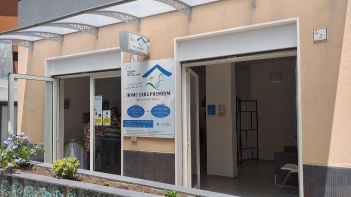 A Baronissi apre lo sportello Home Care Premium per disabili