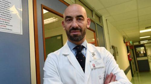"""Covid, Bassetti: """"Italia ha sbagliato conteggio morti, un decesso per infarto non può essere classificato per coronavirus"""""""