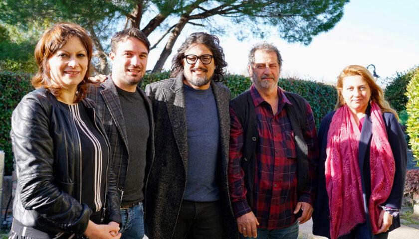 Su Sky chef Borghese a caccia dei migliori ristoranti del Cilento