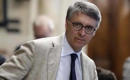 Conversazione Costantiniana sul rapporto tra la Fede e la Legalità con Raffaele Cantone