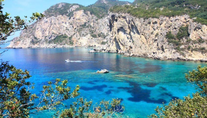 La Grecia apre all'Italia sul turismo già da lunedì