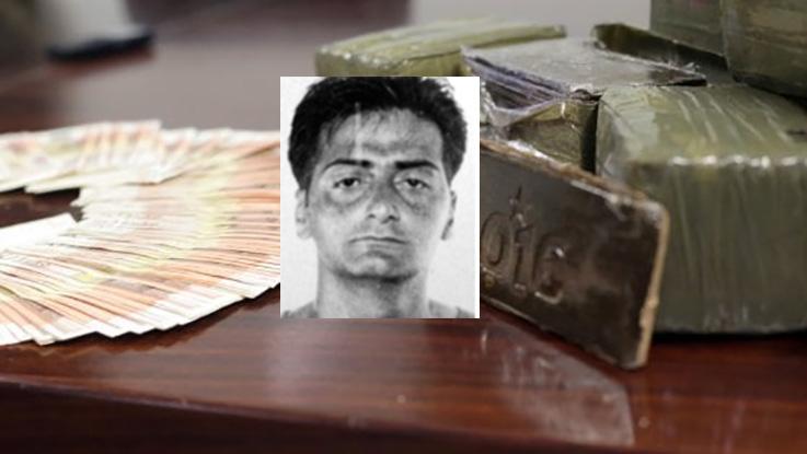 Un chilo di droga e pistola nel garage al centro storico: 8 anni a Ciro Persico, 5 a testa per Ugo Ventre e Gerardo Rispoli