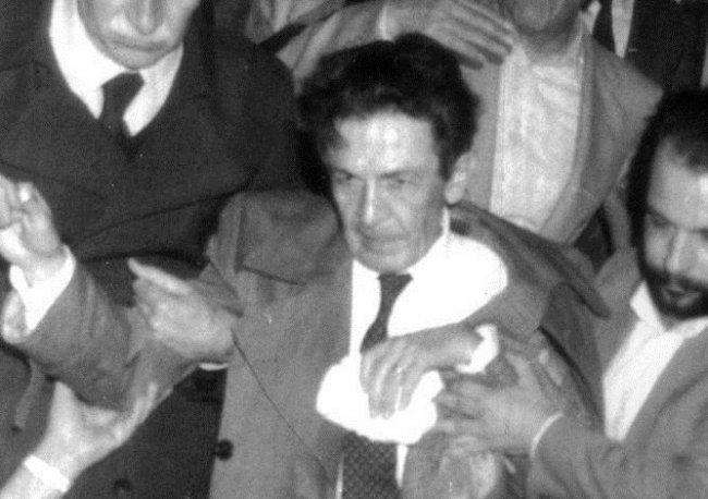 Accadde oggi: il 7 giugno del 1984 un malore al comizio di Padova portò alla morte l'allora segretario del Pci Enrico Berlinguer