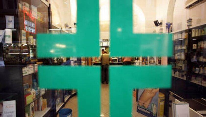 I neo laureati in Farmacia hanno protestato contro l'esame di Stato
