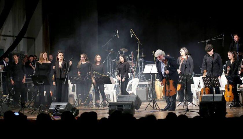 Domenica  la 26esima edizione che coinvolge 33 licei musicali e 6 coreutici del Polo Regionale della Campania