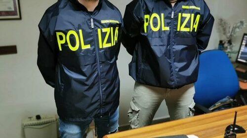 Droga per la Piana del Sele, arrestati a Battipaglia due corrieri