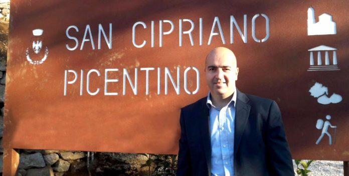 Il vice sindaco di San Cipriano Picentino Aievoli lancia la sfida per le prossime regionali