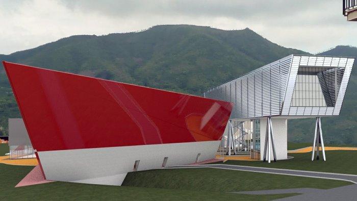 """Al via sabato i lavori a Giffoni Valle Piana per la realizzazione del Museo """"Testimoni del Tempo"""""""