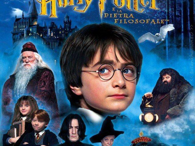 """Accadde oggi: Harry Potter, un mito nato 23 anni fa. Il 26 giugno 1997 usciva """"La pietra filosofale"""""""
