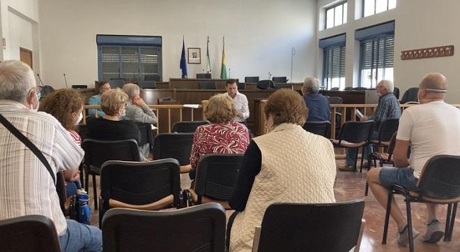 """Tari a Nocera Superiore, il sindaco Cuofano: """"Non abbiamo chiuso le porte in faccia a nessuno"""""""