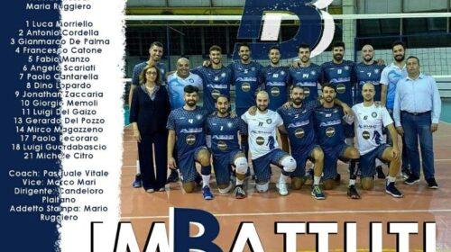 Volley maschile: Ora è ufficiale, Indomita reintegrata in serie B