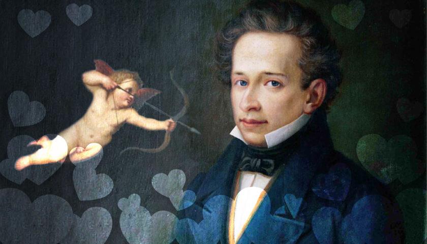 Accadde oggi: il 14 giugno 1837 si spense improvvisamente a Napoli Giacomo Leopardi