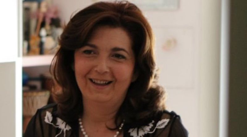 Maria Laura Vigliar coordinatore Psi a Nocera Inferiore