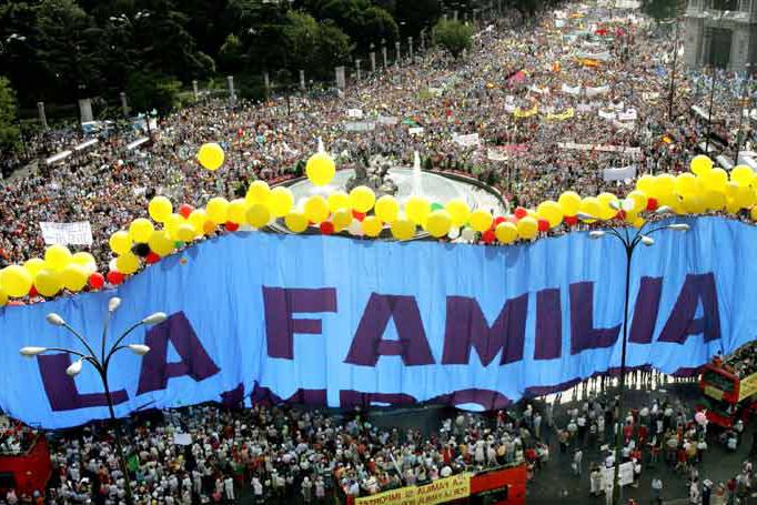 Accadde oggi: il 30 giugno 2005 la Spagna legalizza il matrimonio tra persone dello stesso sesso