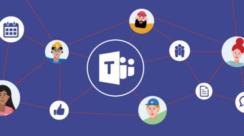 Microsoft Teams, in arrivo novità per gli utenti