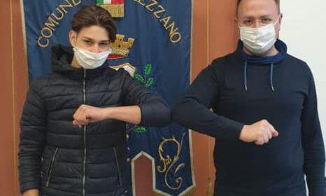 Il sindaco di Pellezzano convince il 16enne Emanuele a tornare a casa