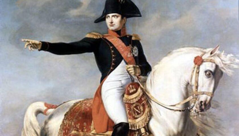 Accadde oggi: l'epopea di Napoleone finì a Walterloo il 18 giugno di 205 anni fa