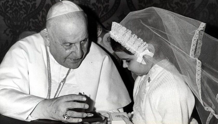 Accadde oggi: il 3 giugno 1963 muore Giovanni XXIII, il Papa Buono che salvò tanti ebrei dall'olocausto