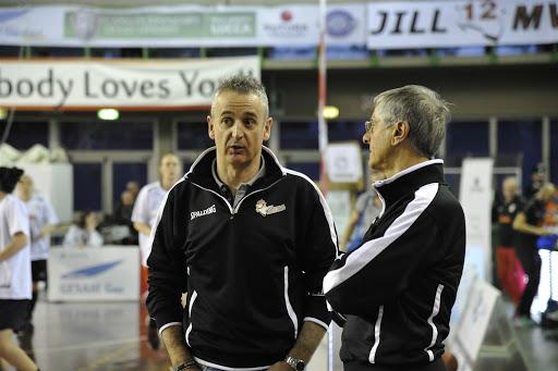 PB63 Battipaglia, Giuseppe Piazza è il nuovo allenatore