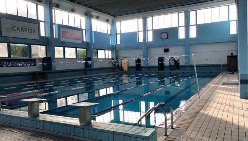 Lunedì 15 Giugno parte il campo estivo organizzato dal gruppo Acquachiara per i bambini da 4 ai 14 anni: si svolgerà presso la piscina comunale di Cava de'Tirreni