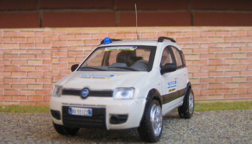 Polizia idraulica, parte il corso di formazione sul monitoraggio dei corsi d'acqua
