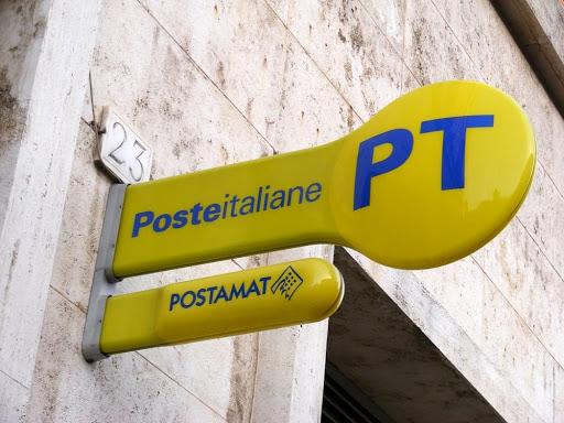 LAVORI DI RESTYLING PER L'UFFICIO  POSTALE DI SALVITELLE