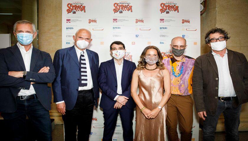 Capaccio Paestum domani sera incontra i 6 finalisti del Premio Strega 2020