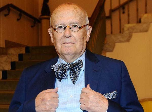 Muore a Milano lo scrittore Roberto Gervaso