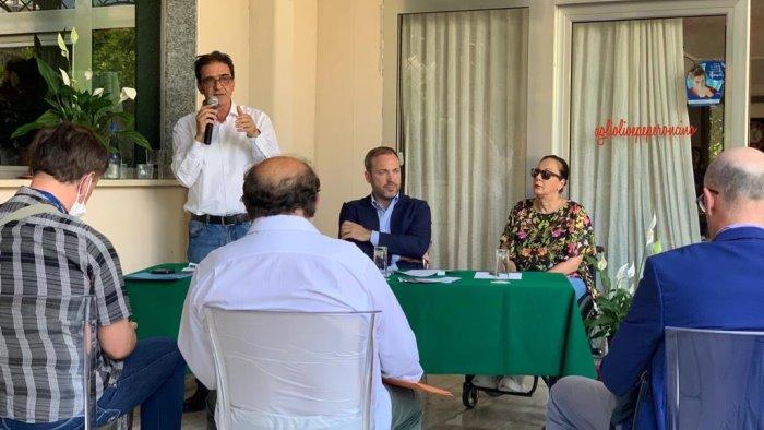 Eboli, il sindacalista Santimone candidato a sindaco