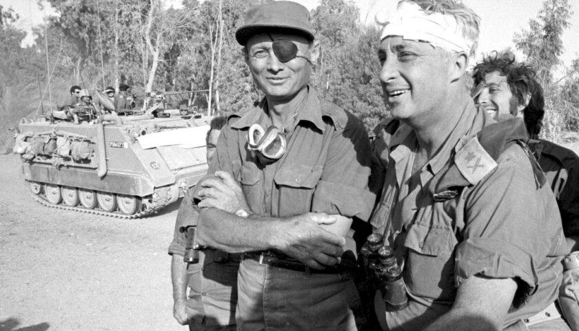 Accadde oggi: il 5 giugno 1967 l'inizio della guerra dei sei giorni che fece grande Israele