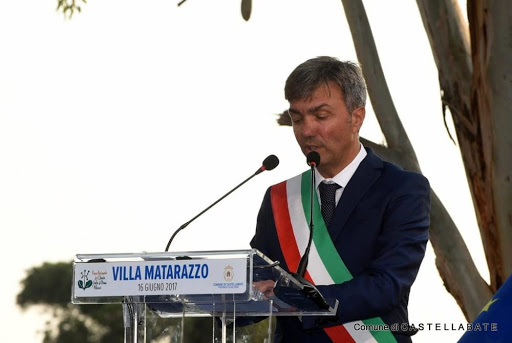 PREVENZIONE COVID-19 A CASTELLABATE: IL SINDACO EMETTE ORDINANZA SULL'USO DELLE MASCHERINE ANCHE ALL'APERTO