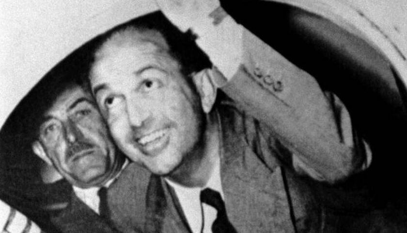 Accadde oggi: il 13 giugno 1946 l'ultimo Re saluta l'Italia, va in esilio in Portogallo