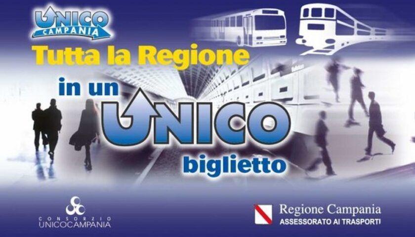 Unico Campania, attivati i rimborsi per gli abbonamenti inutilizzati a causa del covid 19