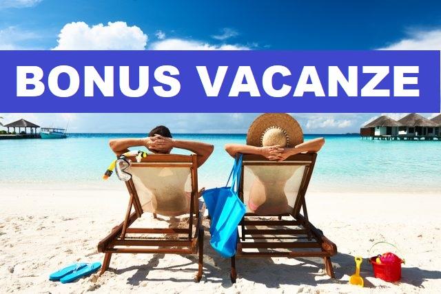 Bonus vacanze fino a 500 euro ma non per tutti