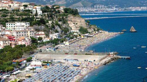 Sette lavoratori in nero in un locale di Vietri sul Mare, scatta la sanzione per 27mila euro