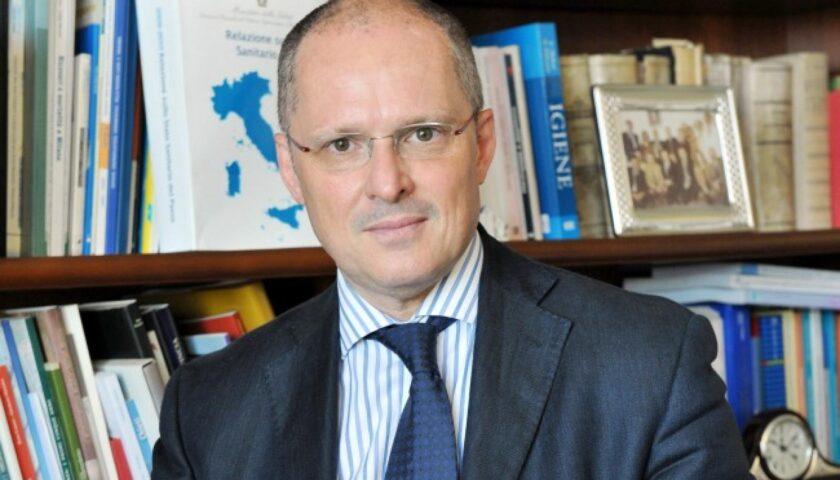 """Il professore Ricciardi: """"Ecco perchè la variante inglese al covid è più contagiosa"""""""