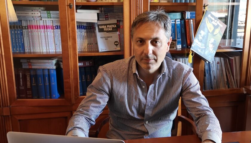 Arechi Multiservice, Alfonso Tono confermato amministratore unico della società partecipata della Provincia di Salerno