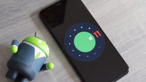 Svelate le novità di Android 11, già disponibile in versione Beta per alcuni dispositivi