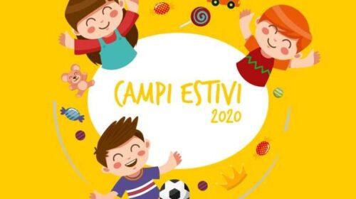 Campi estivi in spazi aperti pubblici, finanziamento da 109mila euro per il Comune di Angri
