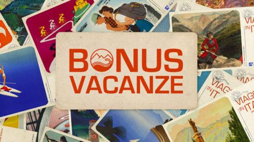 Il bonus vacanze delude le attese dei vacanzieri: solo 2 italiani su 10 lo utilizzeranno