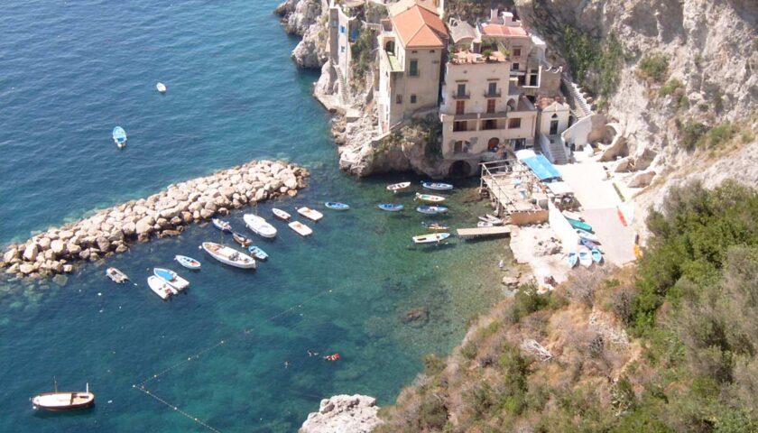 Covid, a Conca dei Marini sospesi tutti gli eventi estivi