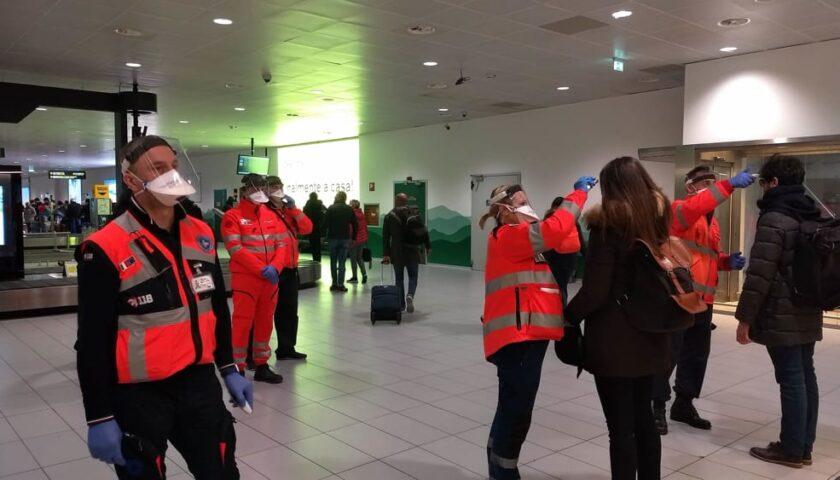 Codici e Aeci: le compagnie aeree devono rimborsare gli italiani  bloccati in Gran Bretagna