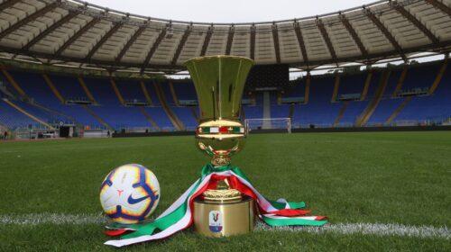Coppa Italia, via alla nuova formula: Salernitana in campo dai 32esimi di finale