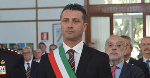 Il consigliere comunale di Salerno Pessolano passa con Italia Viva di Renzi