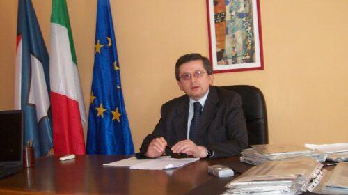 Sant'Arsenio, si è dimesso il sindaco Donato Pica