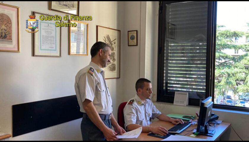 """LOTTA ALL'EVASIONE FISCALE: LA GUARDIA DI FINANZA SEQUESTRA BENI PER 600 MILA EURO AD UN """"FALSO"""" IMPRENDITORE AGRICOLO"""