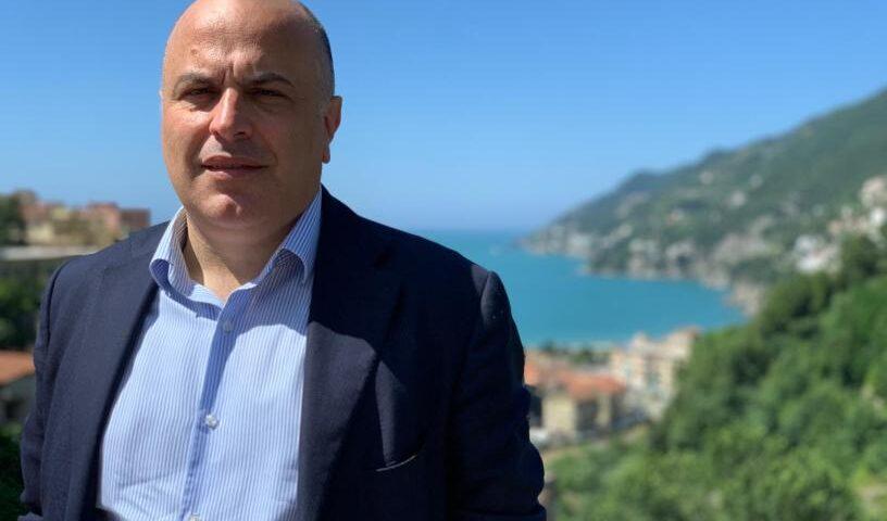 """Turismo in Campania, D'Avenia """"Rilanciamo l'economia locale attraverso le bellezze del nostro territorio"""""""