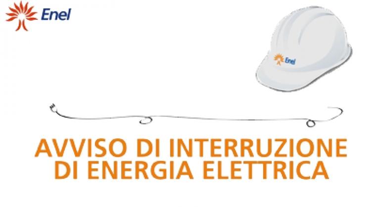 Domani interruzioni elettriche a Tramonti e Ravello